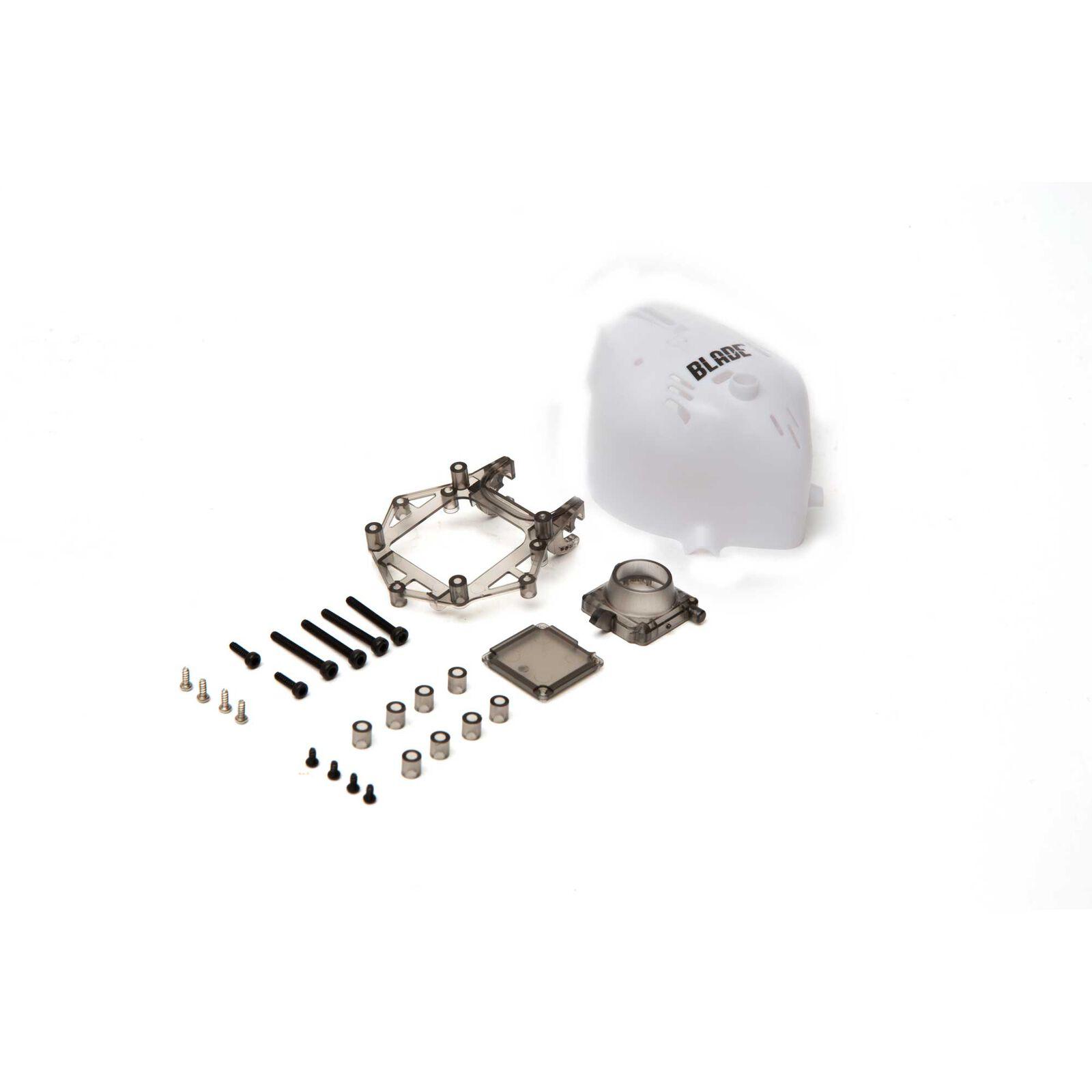 Torrent 110 FPV - Carrosserie