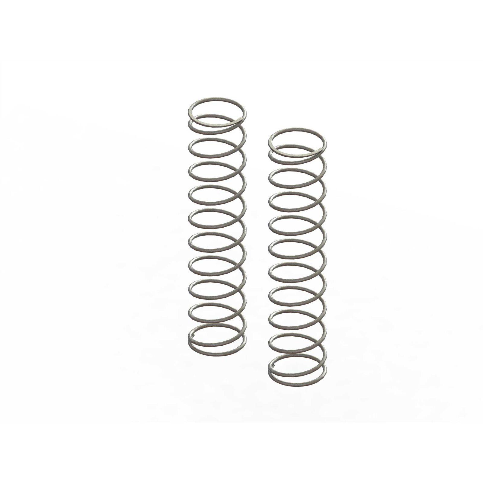 Shock Springs, 110mm 0.6N/sq.m (3.4 f-lb/in) (2)