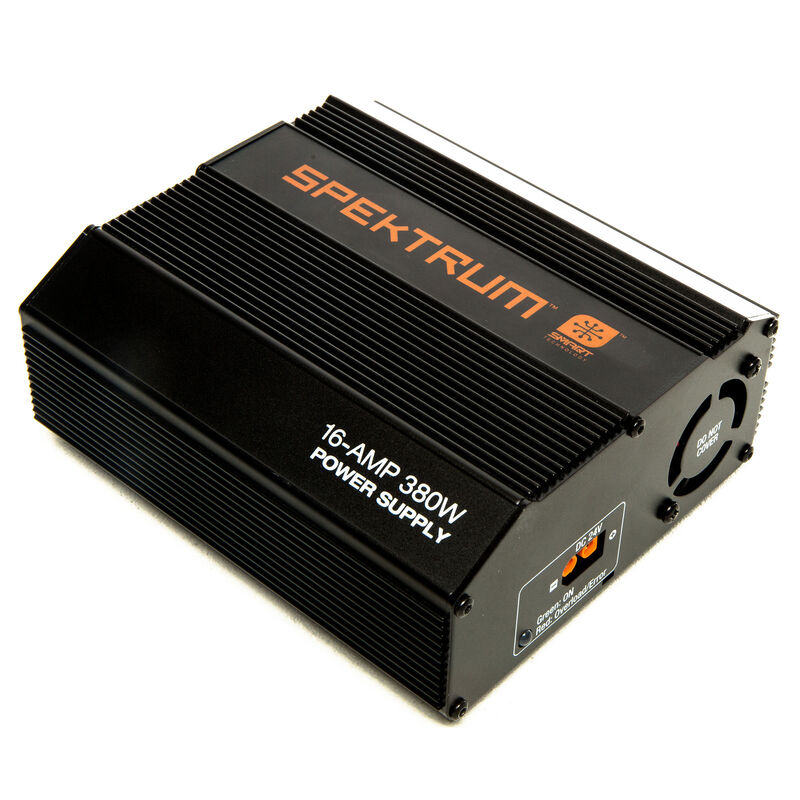 16A 380W Power Supply (International Version)