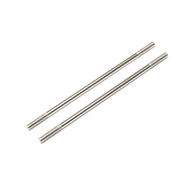 Steel Link M4x106.5mm (2)