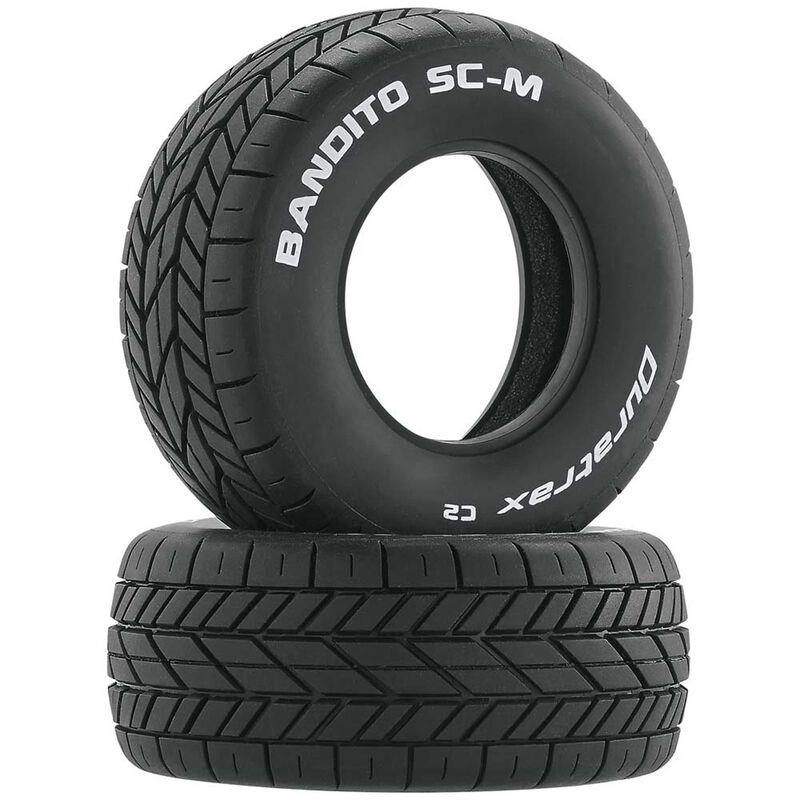 Bandito SC-M Oval Tires C2 (2)