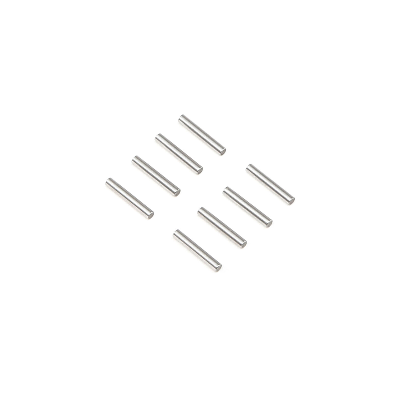 Solid Drive Pin Set (8): 22/T/SCT/22-4