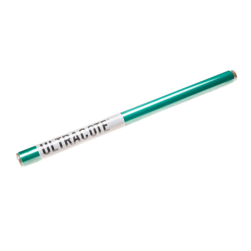 UltraCote, Pearl Green