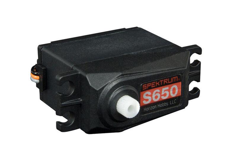 5Kg Servo Plastic Gear