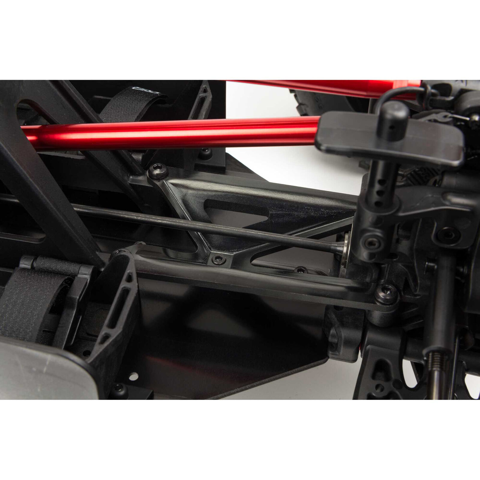 Rear Lower Chassis Brace