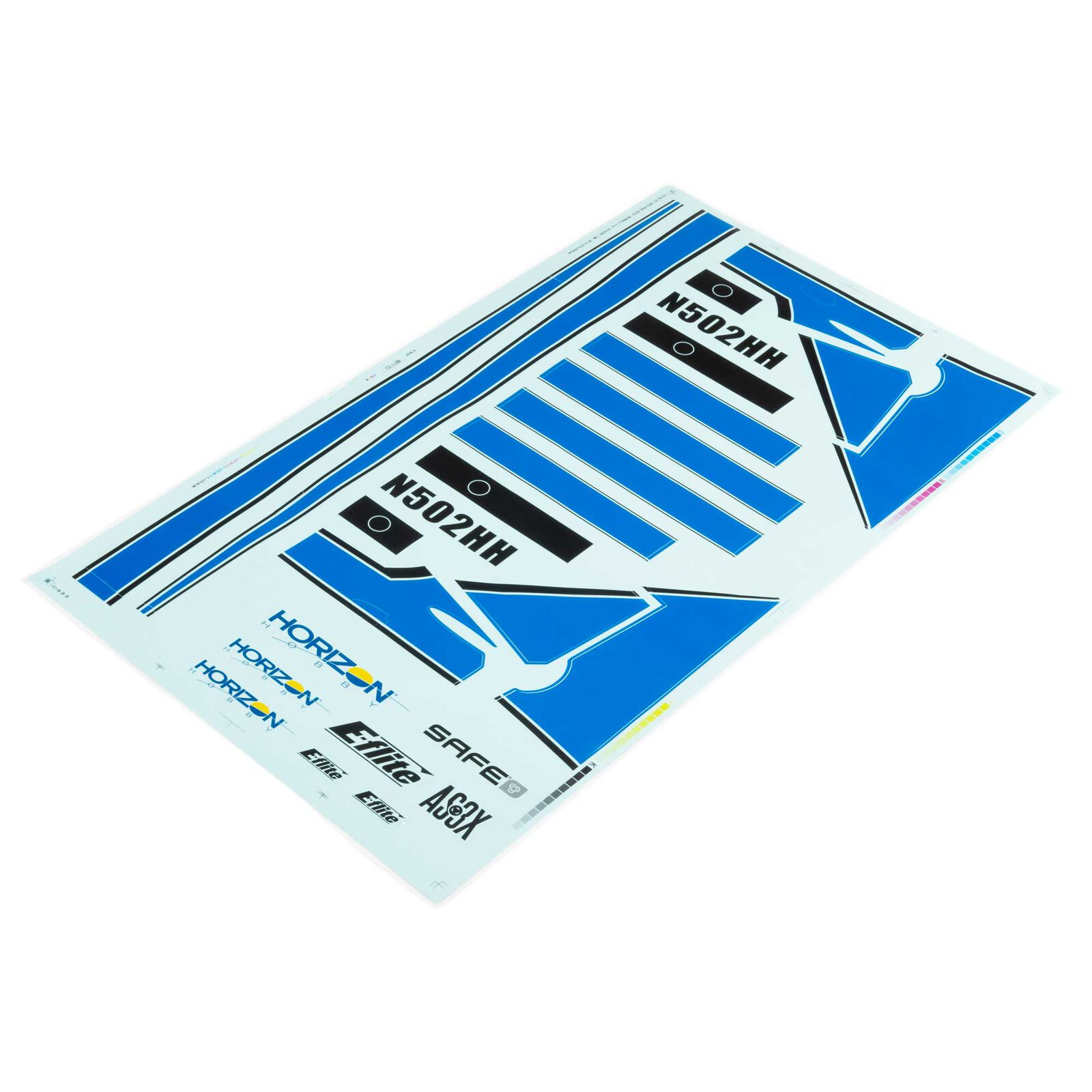 Decal Sheet: Air Tractor