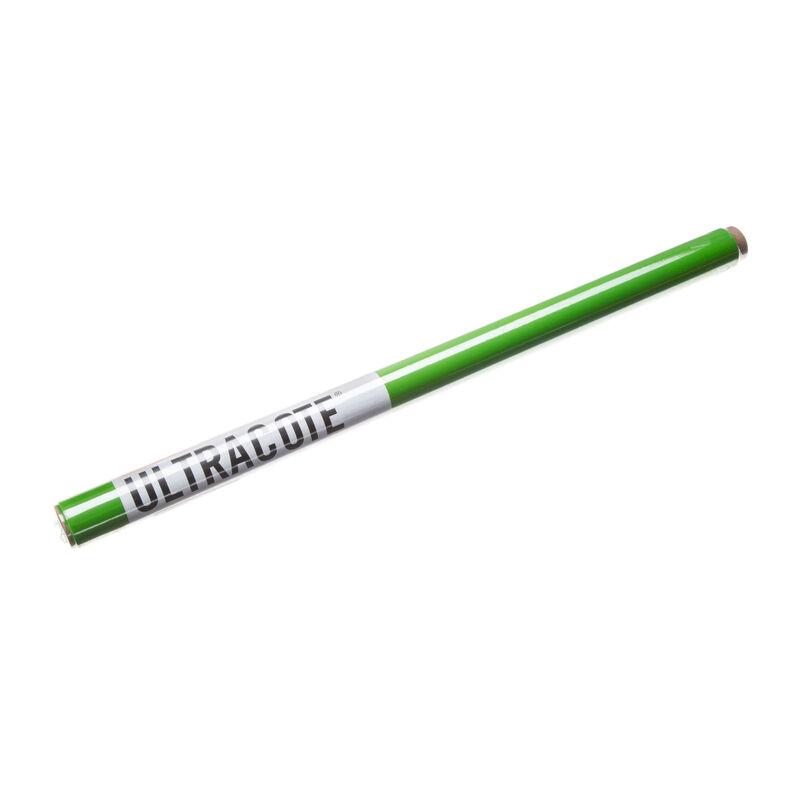 UltraCote-2m Vert pomme