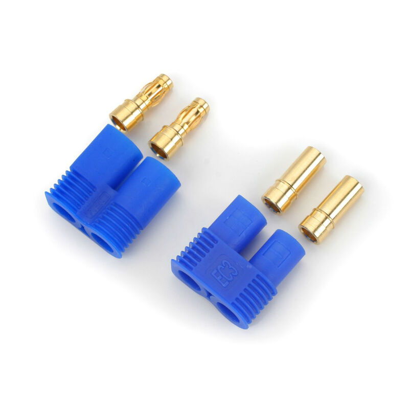 Connector: EC3 Device and EC3 Battery Set
