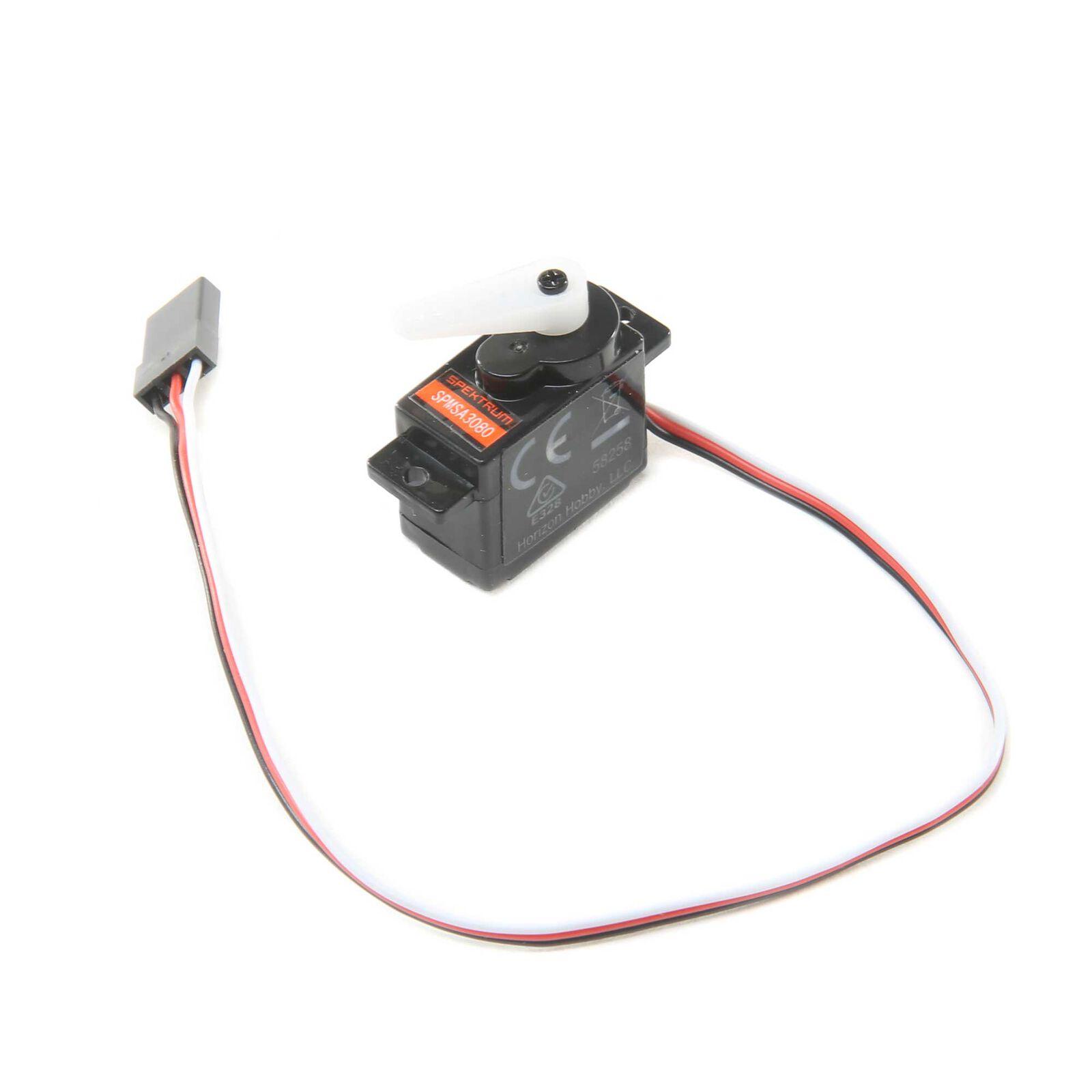 5g Sub-Micro Analog Air Servo