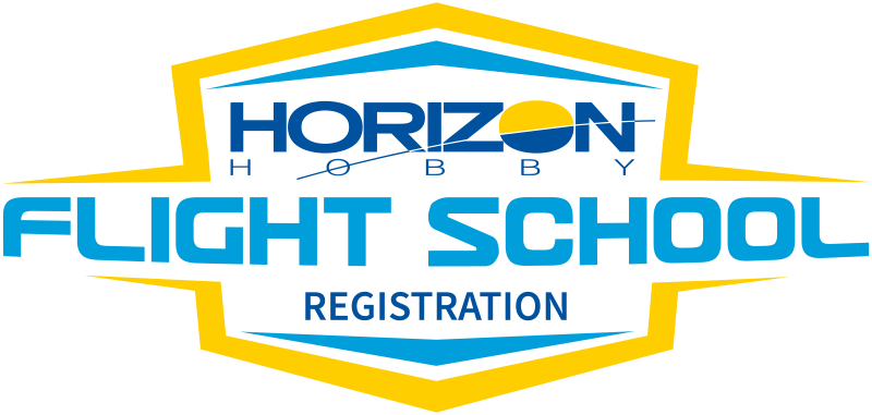 Registration — Horizon Hobby Flight School