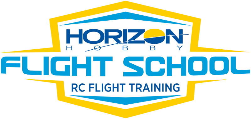 RC Flight Training — Horizon Hobby Flight School