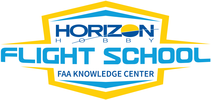 RC Flight School FAA Information — Horizon Hobby Flight School