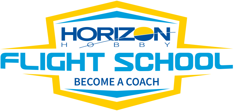 Become an RC Flight School Coach