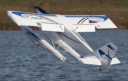 STOL (Short Take Off and Landing) Capable
